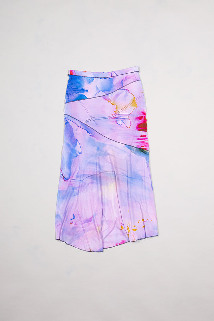 Pre-order In Bloom Skirt
