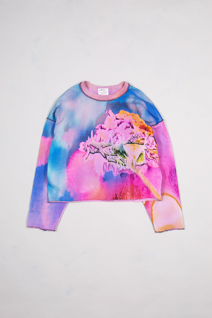 In Bloom Sweater