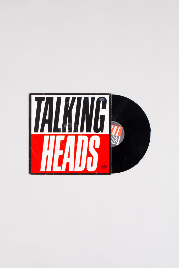 Talking Heads - True Stories