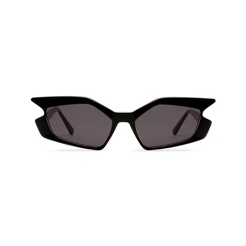 Batcaver Sunglasses Black