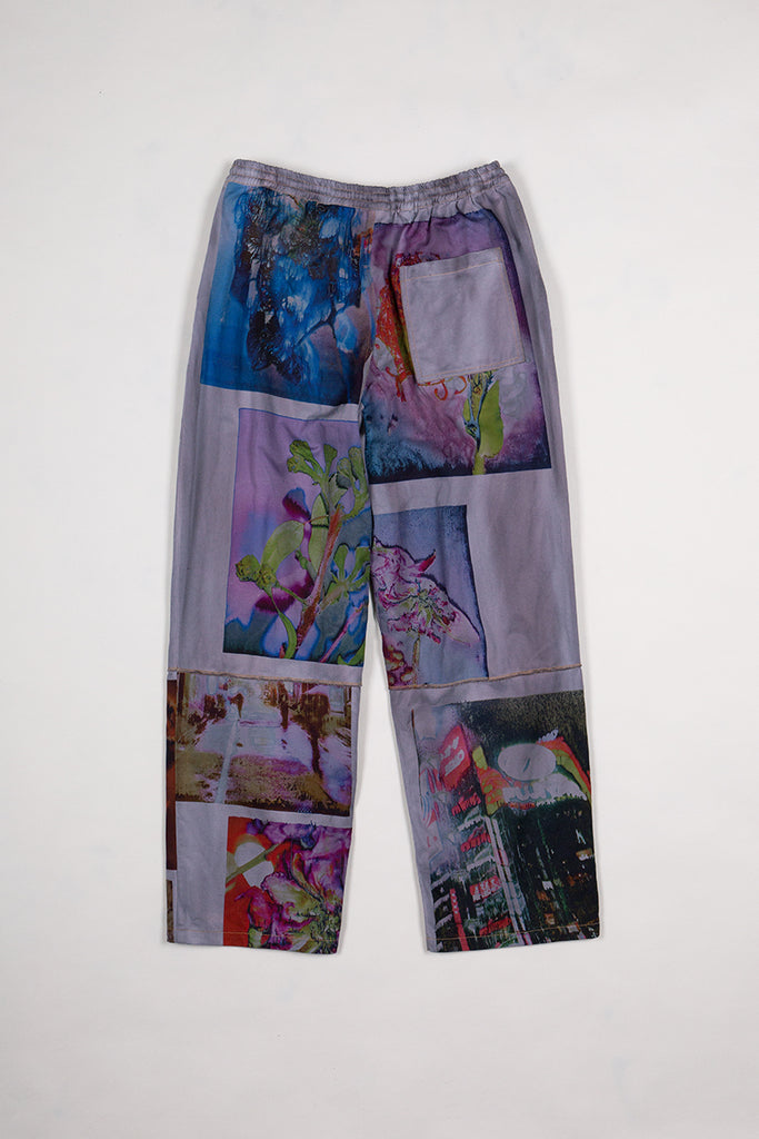 In Bloom Work Pants