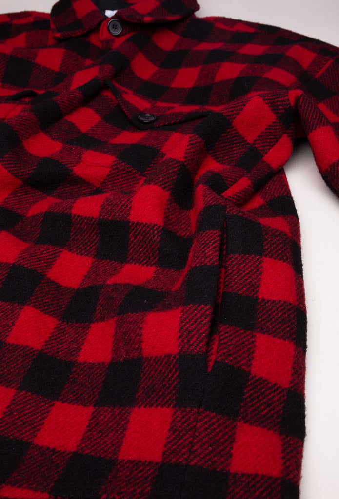Woolrich® Flannel Jacket