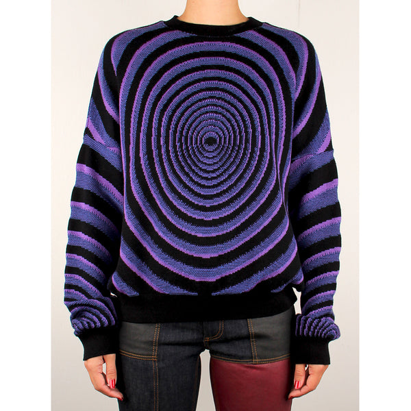 Fusion Knit Sweater
