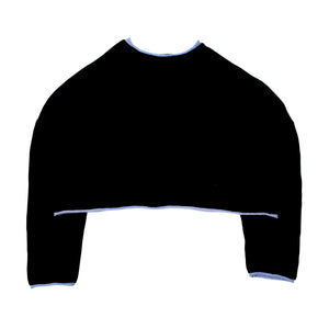 Goth Knit Sweater