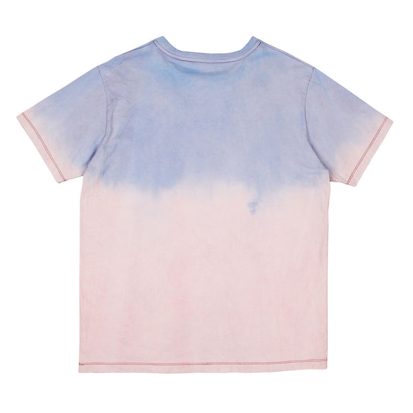 Signature T-Shirt Washed Pink