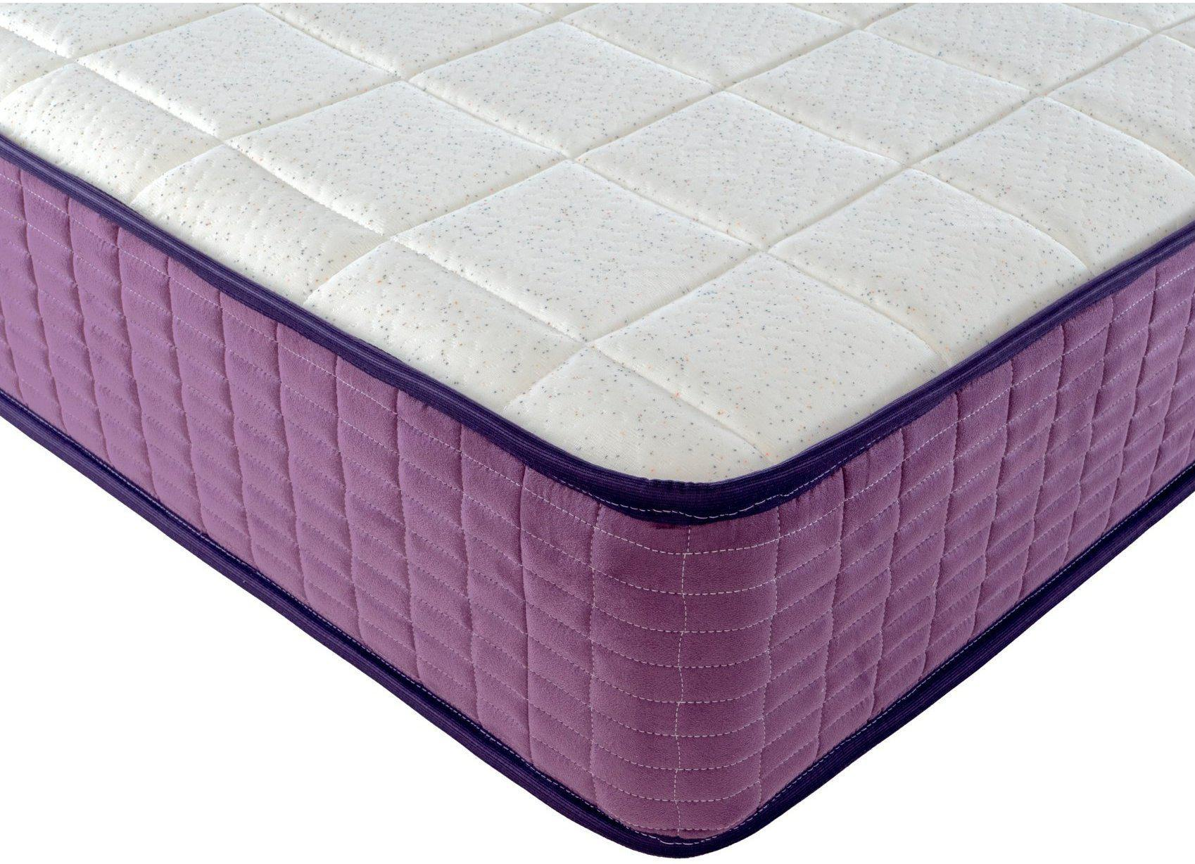Bio Foam natural Mattress
