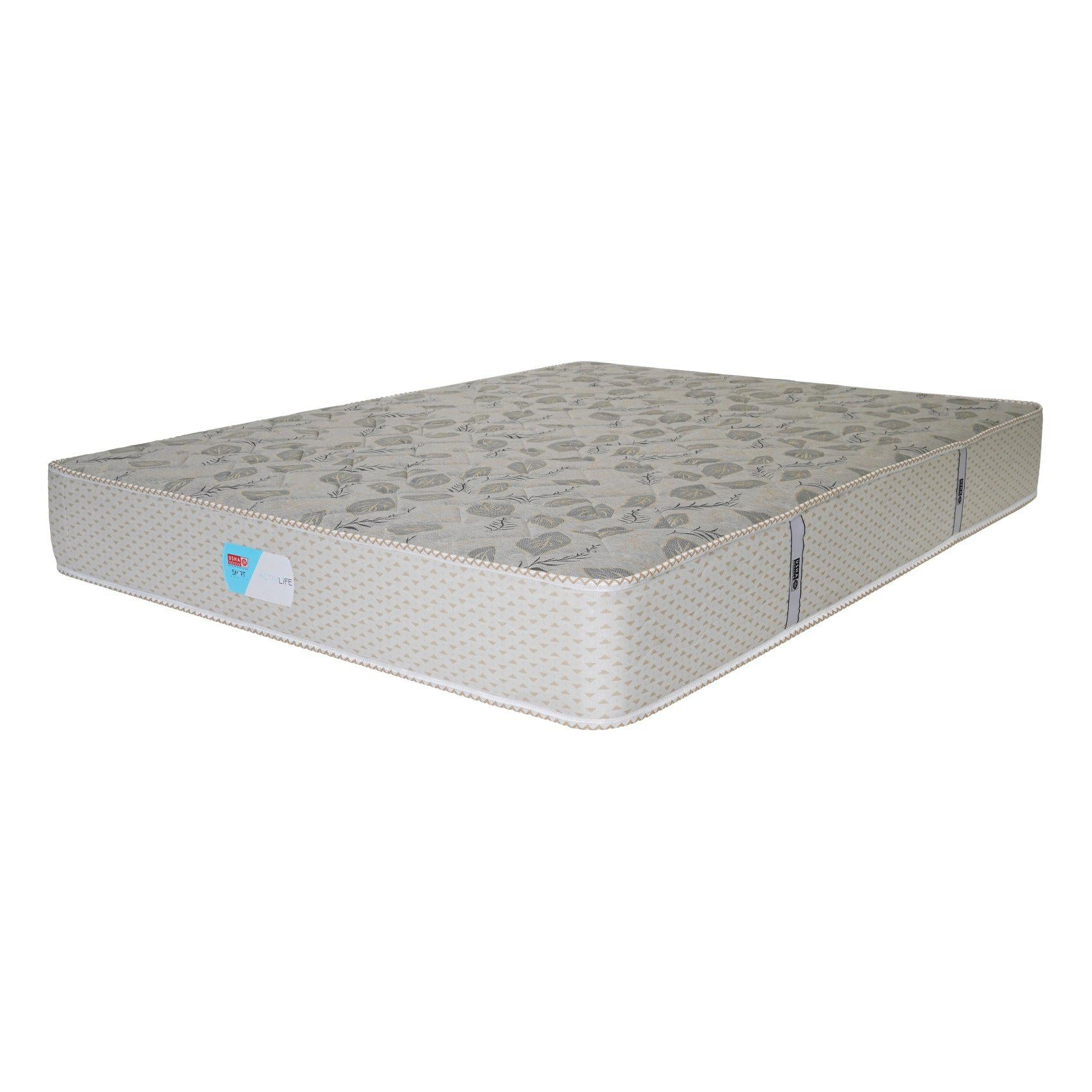 Activelife Rebonded Foam Mattress