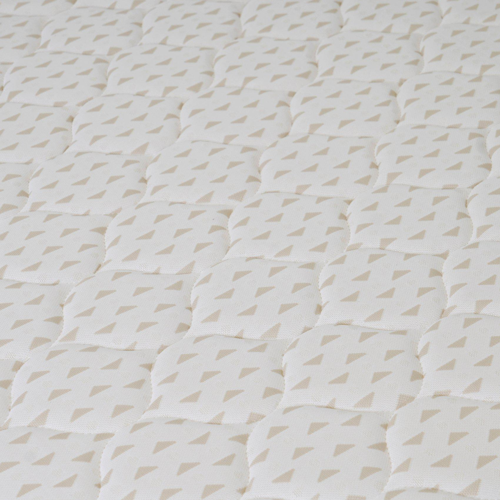 Slumber Rebonded Foam Mattress
