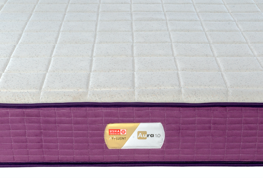 Aura 1.0 Bio Foam Mattress