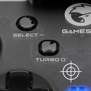 turbo-manette