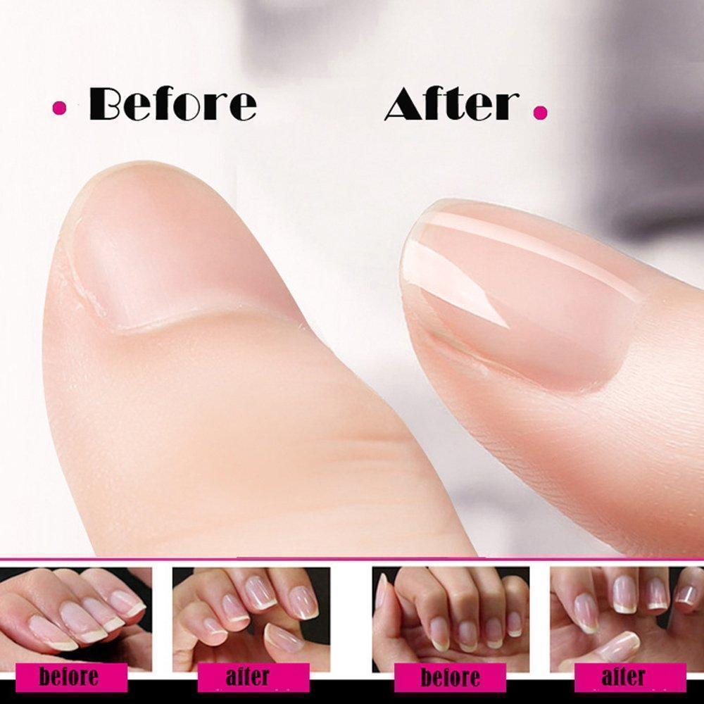 NUDE NAIL™ Nano Glass Nail Shiner