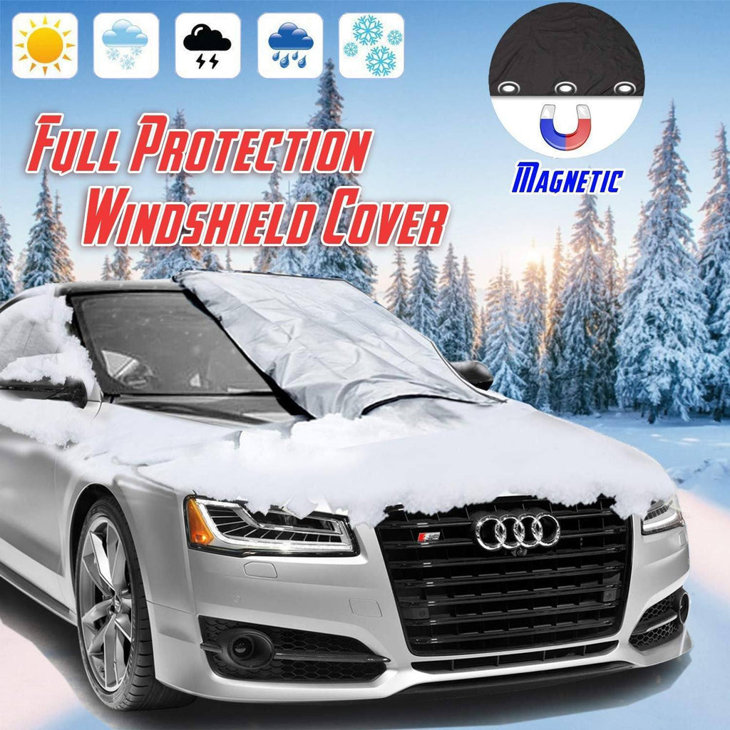 Full Protection Windshield Cover