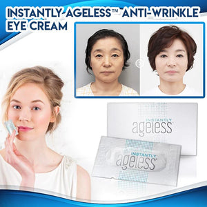 Instantly Ageless™ Anti-Wrinkle Eye Cream