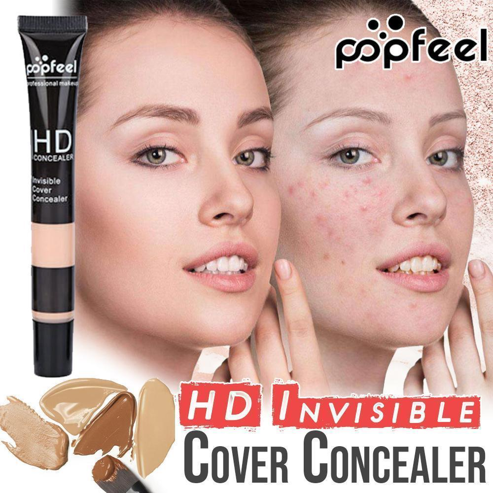 POPFEEL™ HD Invisible Cover Concealer