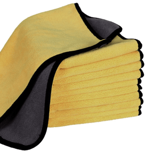 Ultra-Absorbent Car Wash Towel