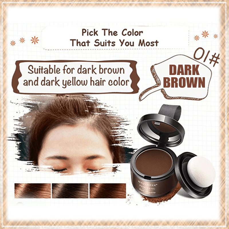 Hairline Shadow Powder Stamp