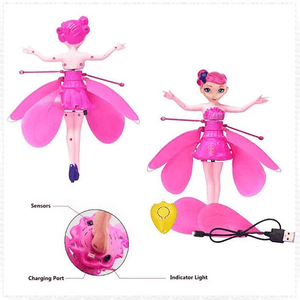 Flying Fairy Toy (Pre-order for Christmas 60% OFF Today!)