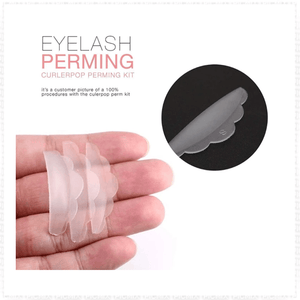 LASH LIFT Keratin Eyelashes Perming Kit