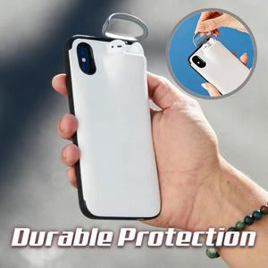 2-In-1 AirPod & iPhone Case