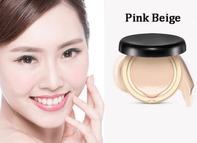 Perfect Skin Cushion