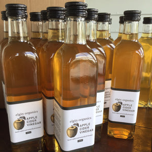 Apple Cider Vinegar (500ml)