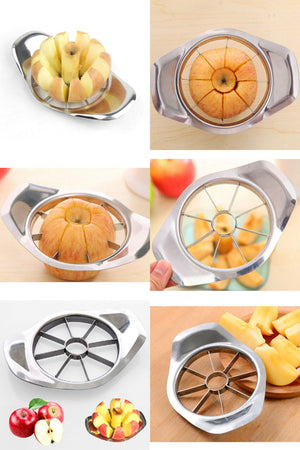 Apple Fruit & Veggie Slicer