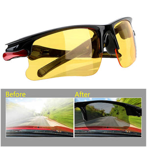 Night-Vision Protective Gears Sunglasses