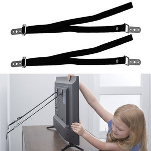 Anti-Tilt Furniture Fixing Strap Child Safety