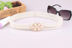 Dress Decorative Waist Chain for Women