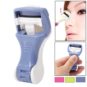 Manual Eyelash Liner & Curler