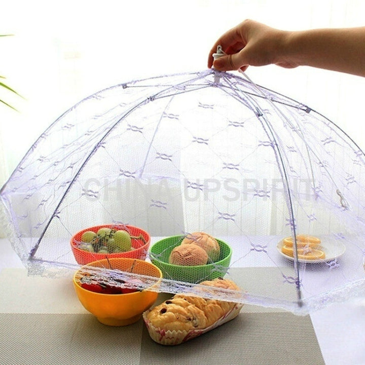 Foldable Dish Cover