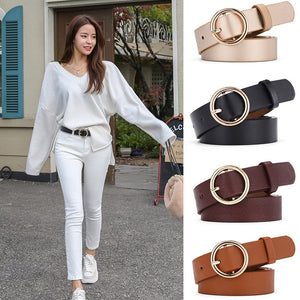 Peeress Female  Belt