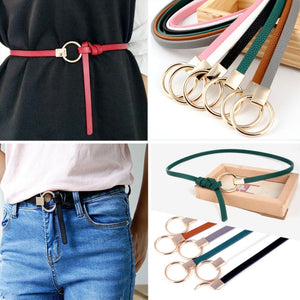 Featherweight Lady Belt