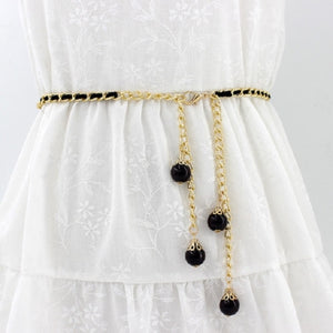 Beautify Metal Waist Chain