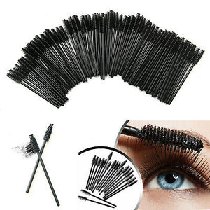 Disposable Eyelash Styling  Brush