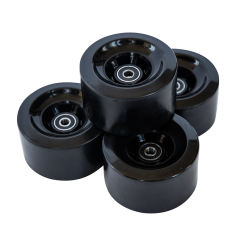 Abec 90mm wheels- Eskate tech electric skateboard
