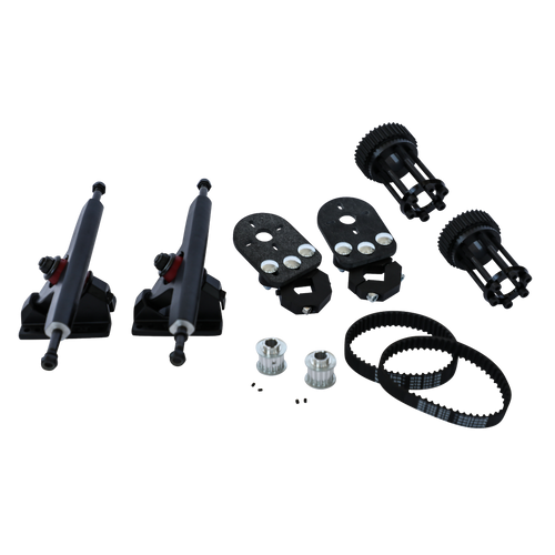 Dual Mechanical Eskate-kit