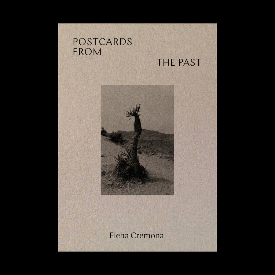 Elena Cremona, Postcards from the Past