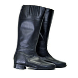Grade 1 Leather Exercise Boots