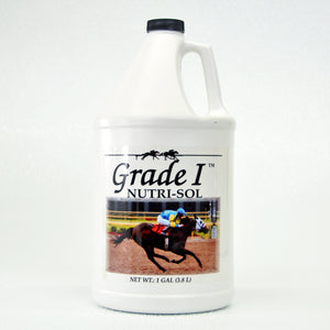 [Highest Quality Horse Supplies & Supplements Online]-Grade 1 Products Inc.