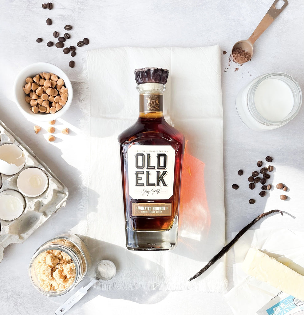 Old Friendships and New Beginnings: The Story Behind Our Old Elk Dessert Series