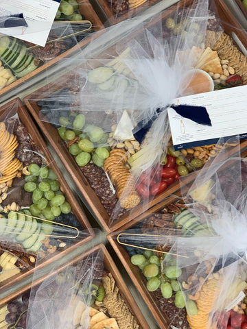 table and thyme corporate gifts