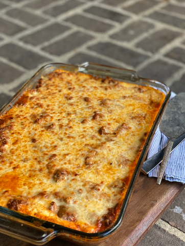 table and thyme lasagna
