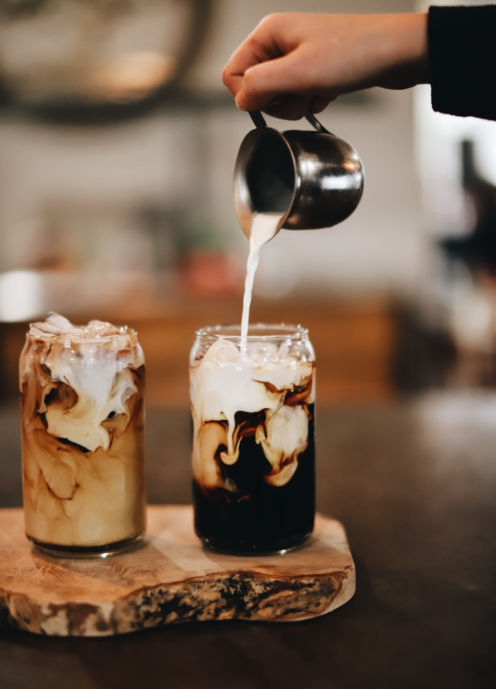 smooth cold brew