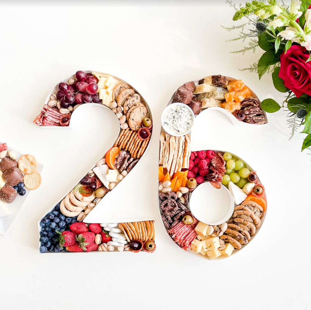 table and thyme number graze boxes