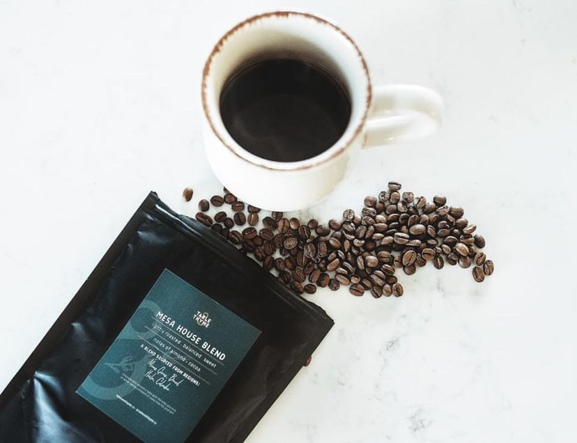 Table & Thyme mesa house blend coffee