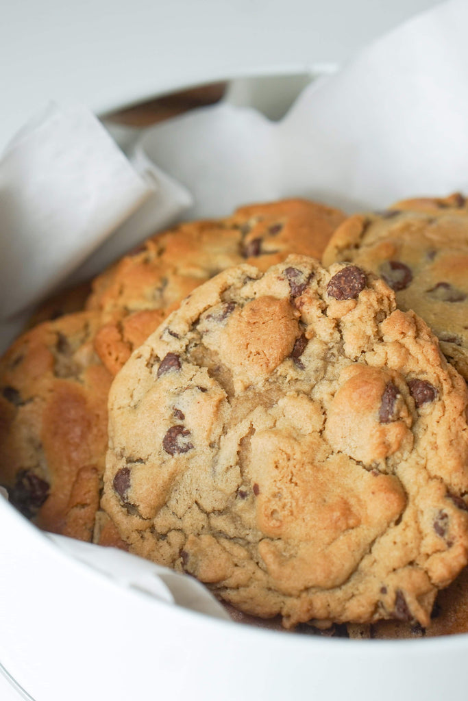 Famous Chocolate Chip Cookies - 12 ct.