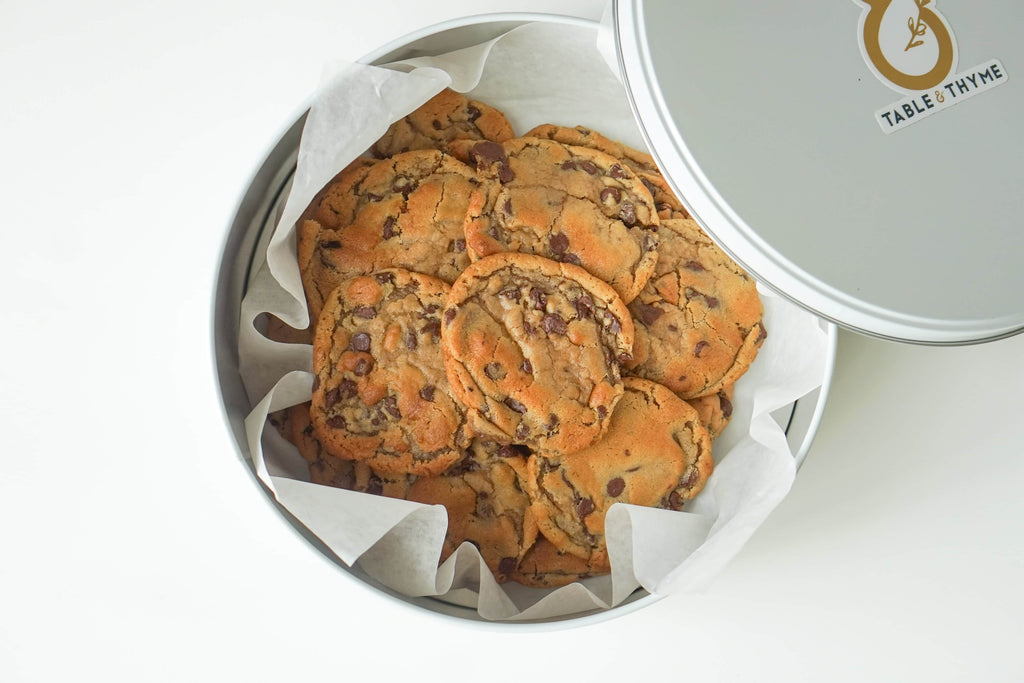 Famous Chocolate Chip Cookies - 24 ct.