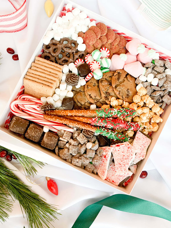 Holiday Gourmet Sweets Box