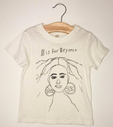 B is for Beyonce Youth Tee